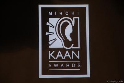 Mirchi Kaan Awards 2013