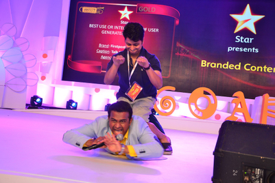 Goafest 2014: Images from the awards night on Day two