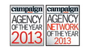 Campaign Asia-Pacific Agency of the Year Awards