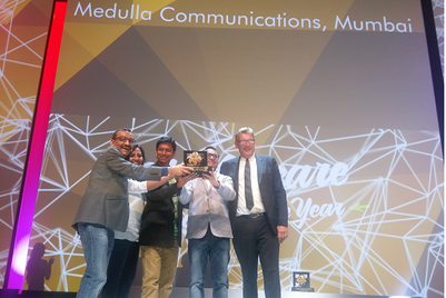 Cannes Lions 2016: Medulla is Healthcare Agency of the Year; 'Last Words' bags two Golds