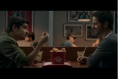 KFC celebrates differences that make friendship special, launches 'Friendship Bucket'