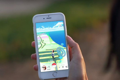 Pokemon Go will feature sponsored locations for retailers