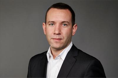 IPG Mediabrands names Mat Baxter global CEO for Initiative