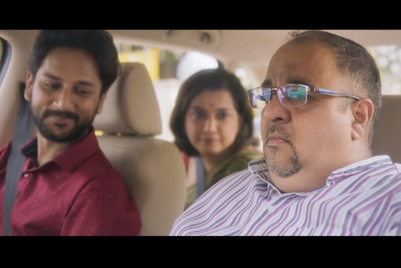 Volkswagen Ameo rides amusing family exchanges, drives home features