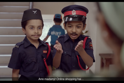 Flipkart's 'kids as adults' return to make 'Assured' promise