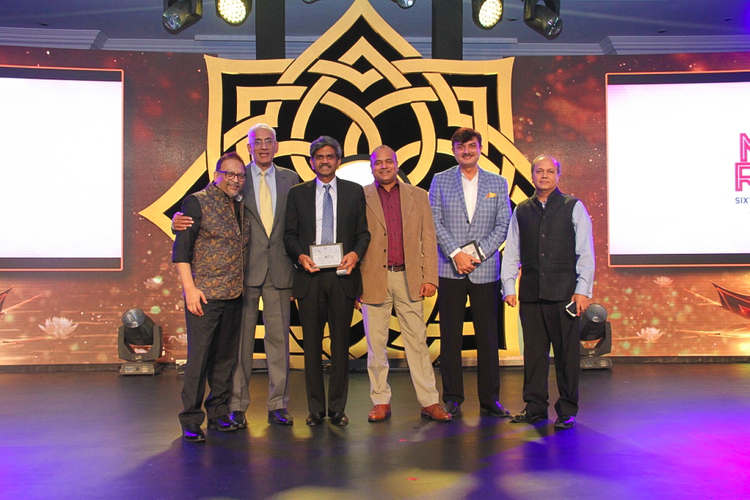 IndIAA Awards 2016: Images from the awards night