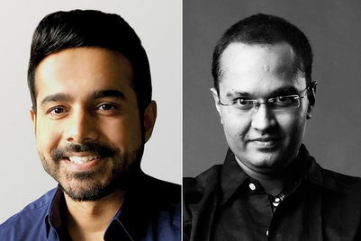 Campaign Asia '40 Under 40': Dentsu Webchutney's Gautam Regunath, Rediffusion Y&R's Pranav Harihar Sharma on the list