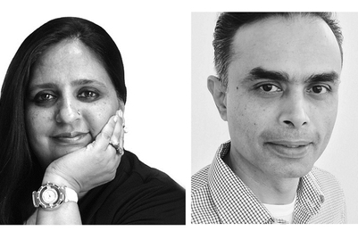 Amrit Ahuja to head 20:20 MSL, Viju George named MD of Publicis Consultants Asia