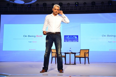 Rewind 2016: Leadership lesson at Goafest, on what your troops expect