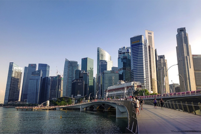 Zenith wins Singapore Tourism's global media account from MEC