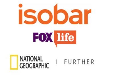 Isobar bags Fox Life and NatGeo's digital mandate