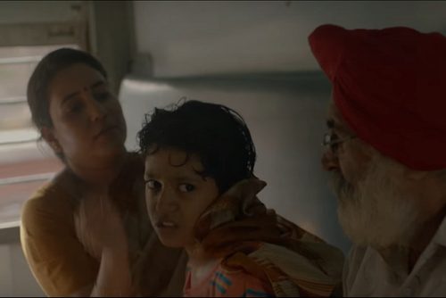 Weekend Watch: Paper Boat's tribute to the Indian Railways