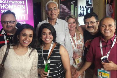 T.O.M. Tweets: #Goafest2017