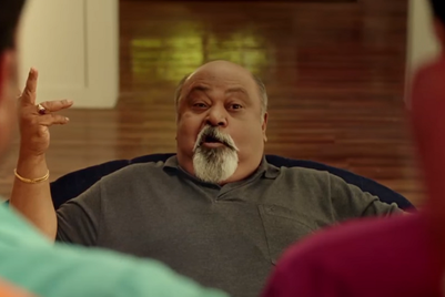 Asian Paints delivers on-time painting message with 'tick-tock' jingle