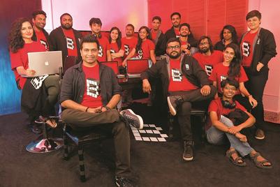 Creativeland Asia launches Baaash Digital