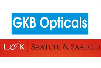 GKB Opticals assigns creative duties to L&K Saatchi & Saatchi