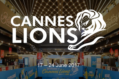 Cannes Lions 2017: 'Change your methods, while you're at the top'
