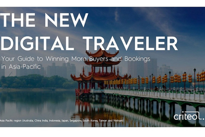 Partner Content: The New Digital Traveler - Your guide to winning more buyers and bookings in Asia-Pacific