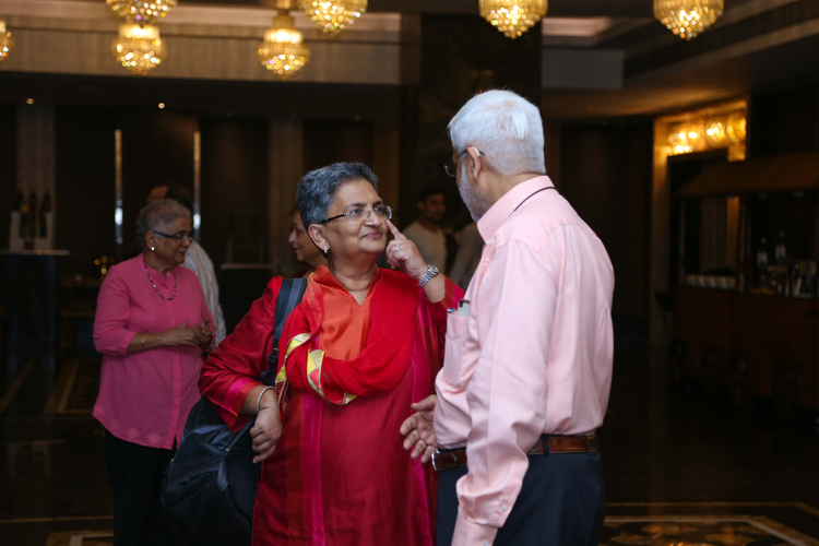 Images from AAAI Lifetime Achievement Award