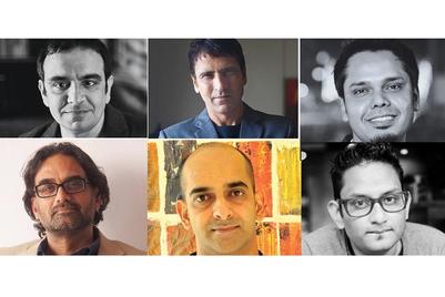 LIA 2017: Six Indians on jury