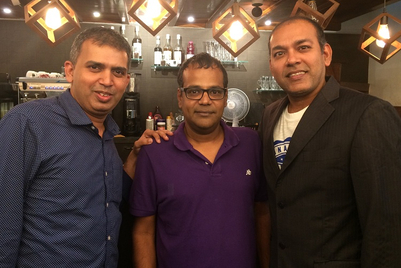 Manoj Warrier launches new agency, Rubique Consulting