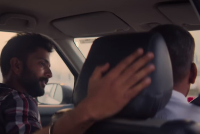 'We have achieved the scale to be on television': Uber CMO on first TVC