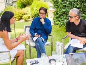 Dentsu talks new business of creativity