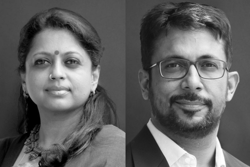 Leo Burnett brings in Saraswathi Laxman and Gaurav Dudeja as EVPs