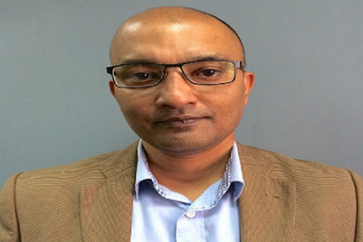 Grohe ropes in Shubhajit Sen as its country general manager