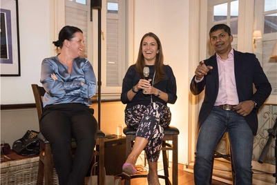 Gender equality more than a tickbox exercise: Panel discussion