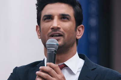 Sonata repositions with Sushant Singh Rajput as the watch for those who believe in themselves