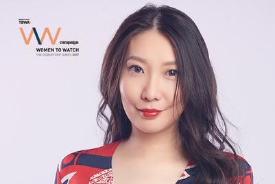 聚焦2017大中华区广告营销行业女强人:刘晓畅