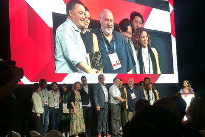 Tangrams Effectiveness Awards: BBDO India bags Gold in five metal tally