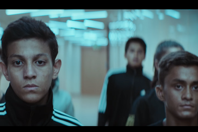 adidas pushes young footballers ahead of U-17 World Cup, says it's your time