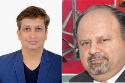 DB elevates Harrish M Bhatia as president of print media