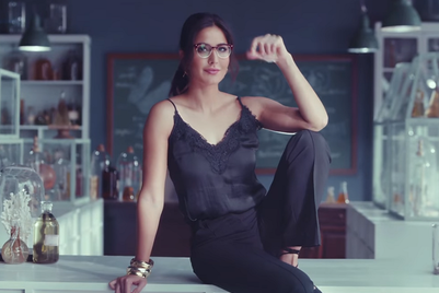 Lenskart takes Katrina Kaif to social media to get opinions on different frames and looks