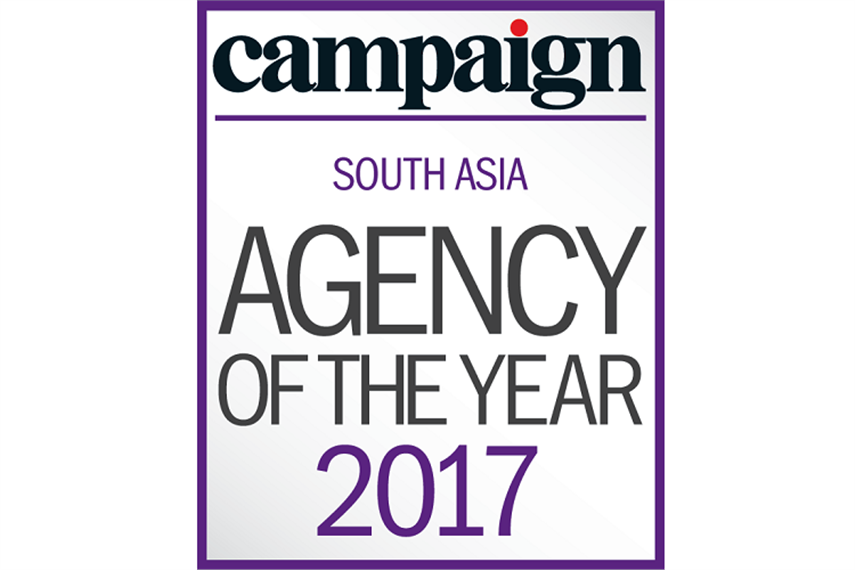 Agency of the Year 2017 shortlist: South Asia