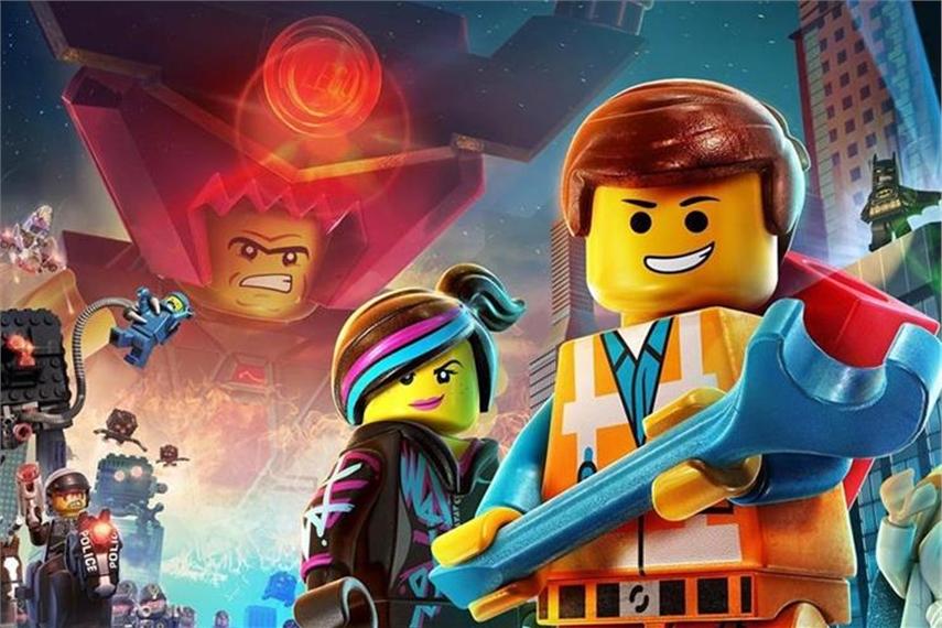Lego awards global media to Initiative