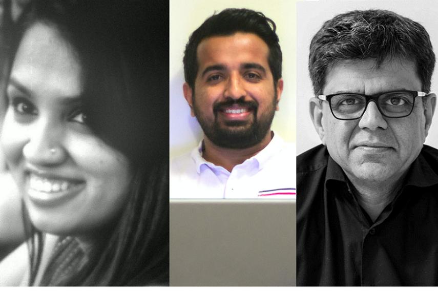 AME Awards: Keerthi Raju, Prince Thomas and Rahul Nagpal on jury