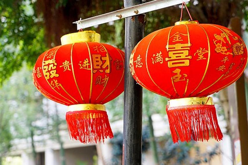 过春节,中国消费者的情感过山车:阿里妈妈