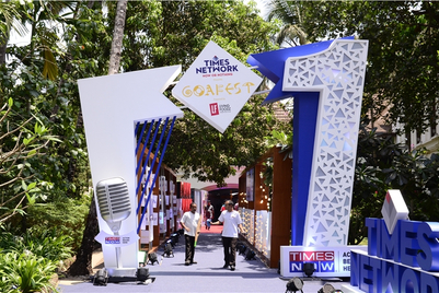 Goafest 2018 to be held between 5 and 7 April