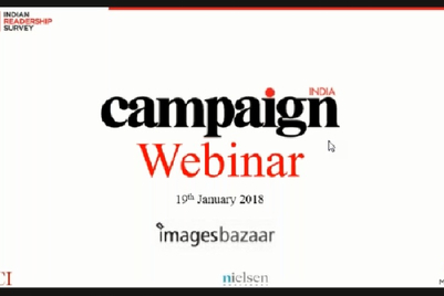 Campaign IRS 2017 Webinar: IRS findings to be seen along with ABC numbers