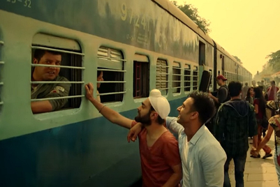 Pepsi ropes in Fukrey gang as it aims to become perfect companion with food