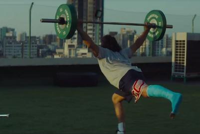 Weekend Watch: MuscleBlaze puts up a stubborn act