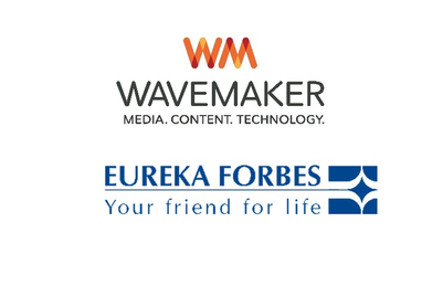 Wavemaker India to handle Eureka Forbes' media mandate