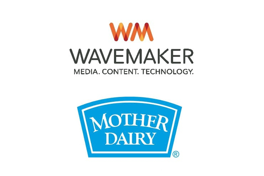 Mother Dairy ropes in Wavemaker to handle media