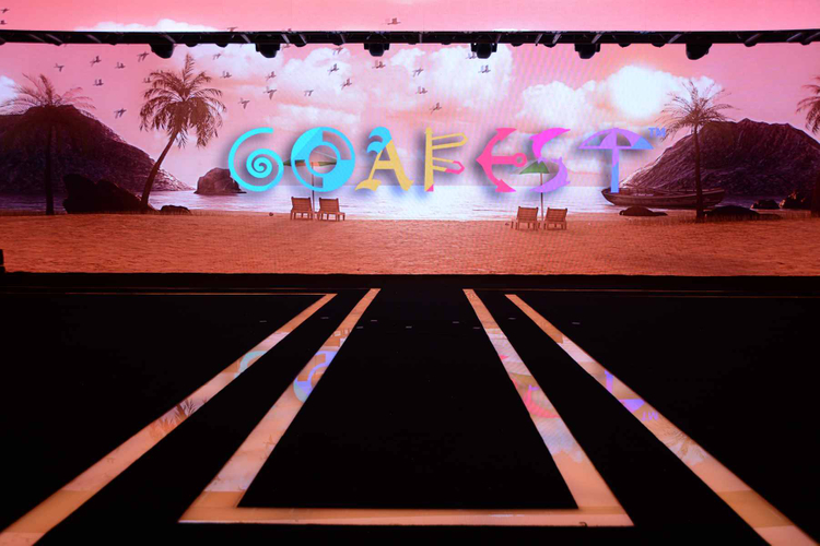 Goafest 2018: Pictures from day one