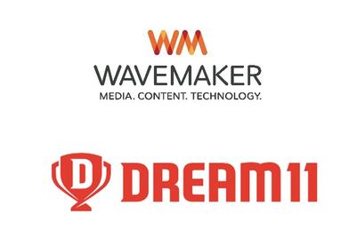 Dream11 assigns media mandate to Wavemaker