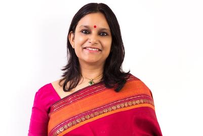 Blog: Why is Abanti Sankaranarayanan sleeping?