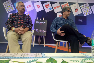 Picture Gallery: The Pandey brothers answer questions young adland always wanted to ask them